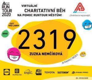 RunTour Zuzka Nemčíková||Sport
