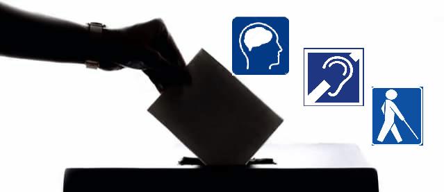 Přístupné volby||Přístupné volby