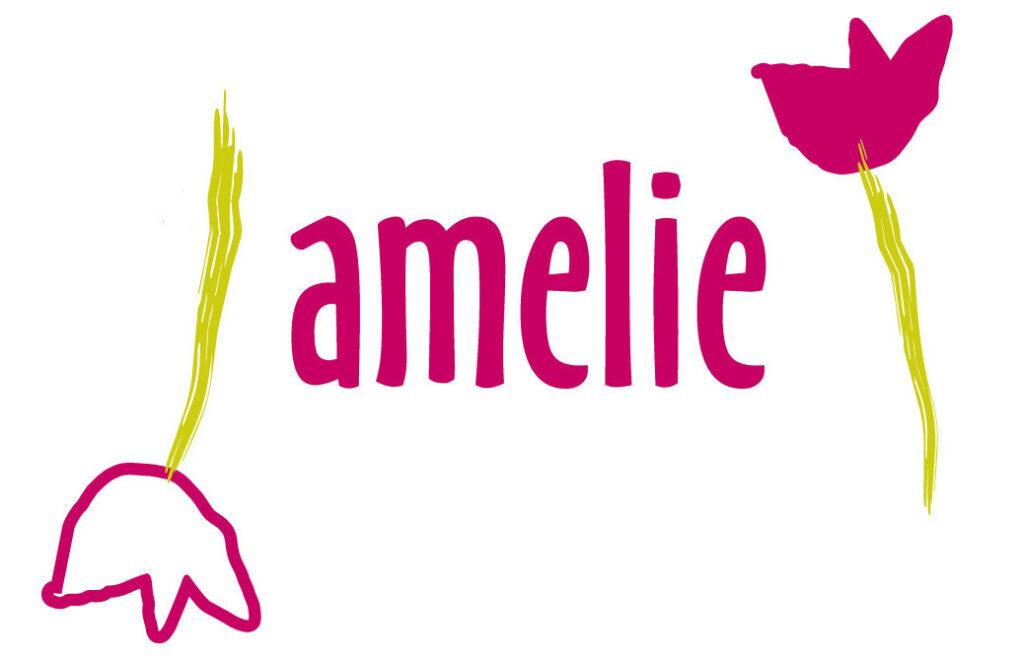 Logo amelie