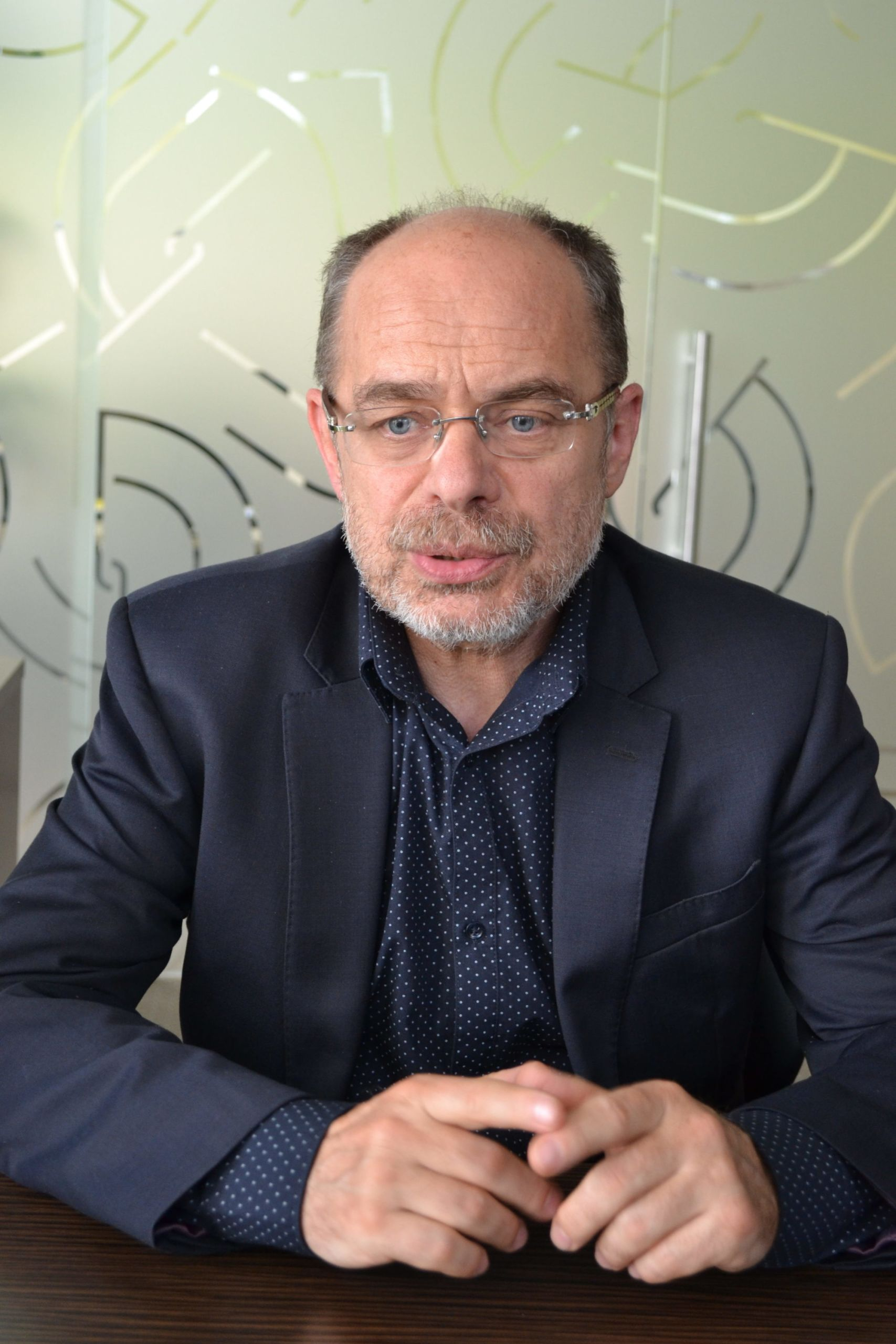 PharmDr. Josef Suchopár
