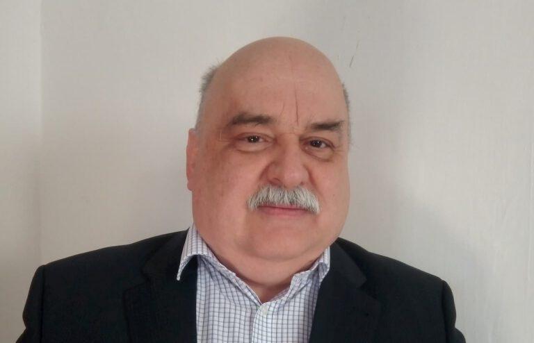 ing. Miroslav Přibyl