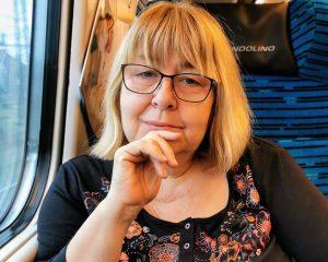Miriam Prokešová