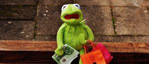 Nakupování