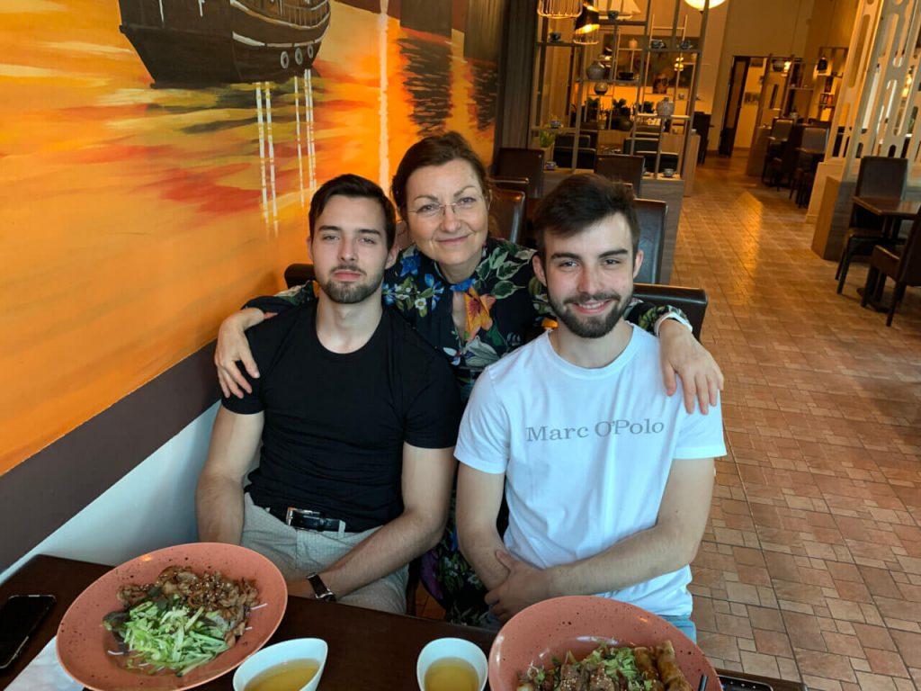 Rodina Zoulíkových