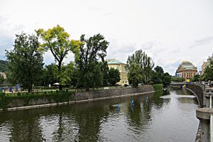 Slovanský ostrov