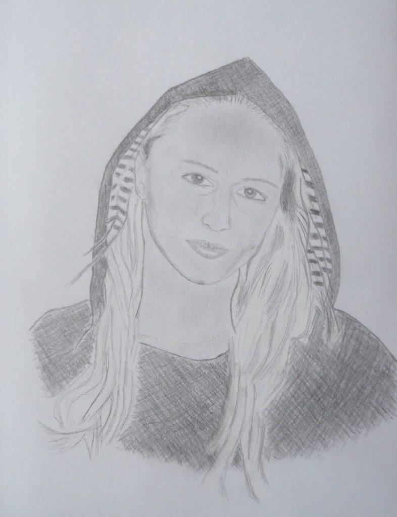 Bohdanka Hrabovská